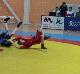 Панагюрище приема Световното първенство по самбо за юноши прeз 2022 г.