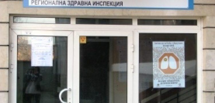 1 658 лица от област Пазарджик са диагностицирани с COVID-19 през април