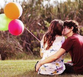 Днес е Международен ден на целувката