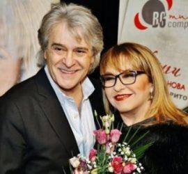 Маргарита Хранова и Орлин Горанов ще зарадват панагюрци с вечните песни на България