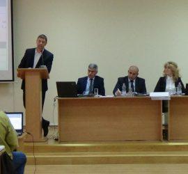7 редовни заседания и 114 решения на Общински съвет-Панагюрище за полугодието