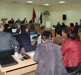 Почти единодушно приеха бюджета на Община Панагюрище за 2017 година