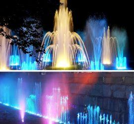 Конкурс търси снимки на най-красивите фонтани в България. Панагюрище си има два