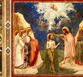 Православната църква днес прославя Свети Йоан Кръстител – Ивановден