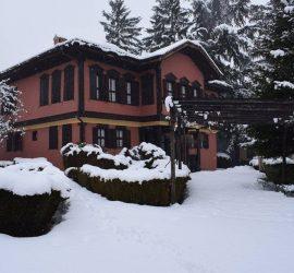 Исторически музей-Панагюрище няма да работи на 29 януари