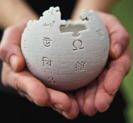Днес виртуалната енциклопедия Уикипедия има рожден ден