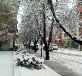 Панагюрска фирма ще се грижи за снегопочистването в следващите два зимни сезона