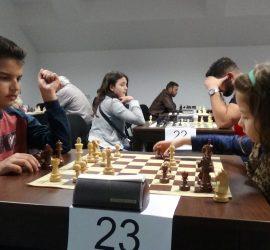 "Открит турнир по шахмат ""Детска радост""- 2 ще се проведе на 26 февруари"