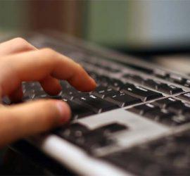 Над 81% от домакинствата в област Пазарджик имат достъп до интернет в домовете си
