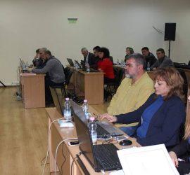 Радка Кроснарова ще замества председателя на Общински съвет – Панагюрище