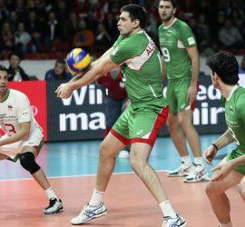 България ще бъде домакин на Световното първенство по волейбол за мъже  през 2018 година. Последното провело се у нас е било през 1970 година