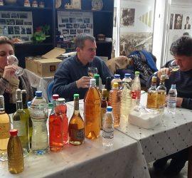 Фолклорният празник на виното и песента в с. Елшица