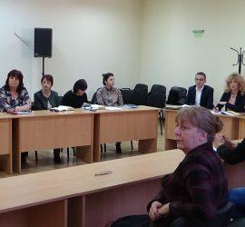 Обсъдиха проекта на Наредба за условията и реда за финансово подпомагане на проекти за младежта в община Панагюрище