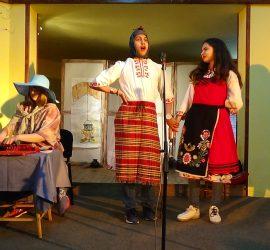 В Панагюрище Денят на хумора беше отбелязан със забавен конкурс