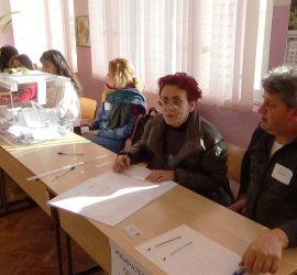 Районната избирателна комисия – Пазарджик назначи членовете на СИК на територията на Община Панагюрище