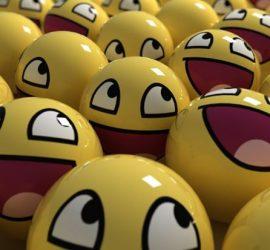 1 април – Ден на хумора, шегата и лъжата