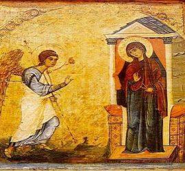 Църквата отбелязва Събор на Св. Архангел Гавраил