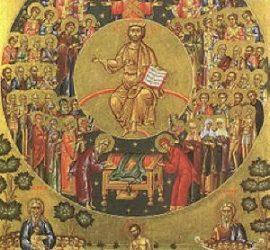 Днес имен ден празнува Никифор