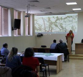 В Панагюрище се проведе работна среща за финализиране процедурата по одобряване на Общия устройствен план