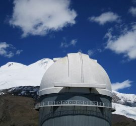 Честваме Международния ден на астрономическите обсерватории