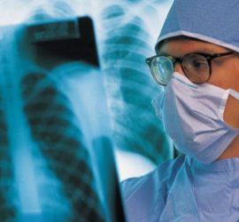 Световен ден за борба с туберкулозата