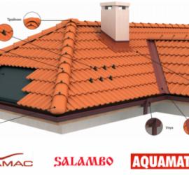 Асфалтиране на път, двор. Строителство и ремонт на покриви
