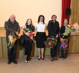 """Филмът """"Жажда"""" на режисьорката Светла Цоцоркова беше представен в кино """"Модерен театър"""""""