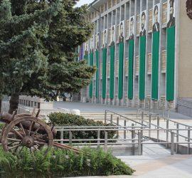 Панагюрище отбелязва 141 години от Априлското въстание. Честванията продължават до 2 май