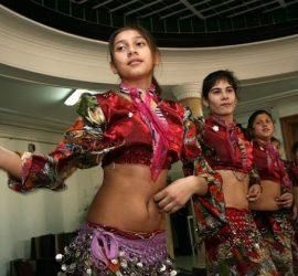 Международен ден на ромите
