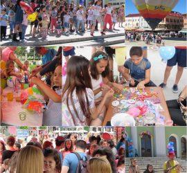 Весел детски празник организира Община Панагюрище на 1 юни