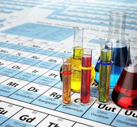 Професионален празник на химика
