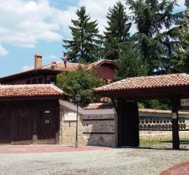 Исторически музей – Панагюрище няма да приема посетители в обектите си в периода 22.12.2020 г. – 3.01.2021 г. /включително/