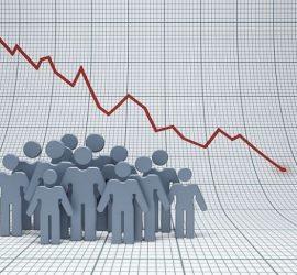 С 5% е намаляло населението в община Панагюрище през последните 5 години