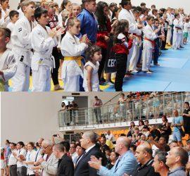 Състезатели от 11 държави във Втория международен турнир по джудо в Панагюрище