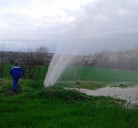Авария ще затрудни водоподаването в Панагюрище, Бъта, Баня, Попинци, Левски и Елшица