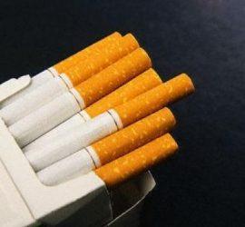 26 кутии с цигари без бандерол иззеха от 50- годишен от Панагюрище