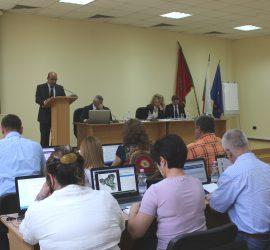 Одобриха Общия устройствен план на община Панагюрище