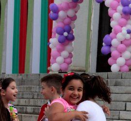 Детският празник в Панагюрище идва с кака Лара, летящ балон и още куп изненади