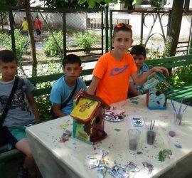Лятна ваканционна програма за децата и учениците, организира Исторически музей-Панагюрище