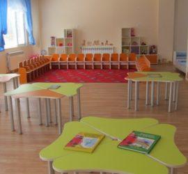 Одобрена е Програма за изграждане, разширение и  реконструкция на детски ясли, градини и училища