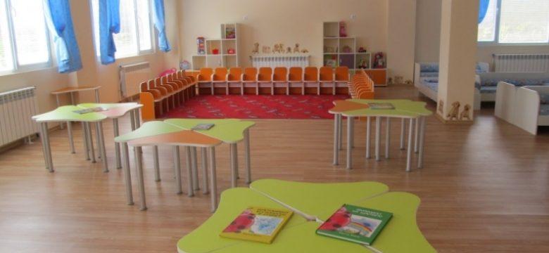 Задължително предучилищно образование за 4-годишните деца от настоящата учебна година в общините, осигурили условия за това. В област Пазарждик са две