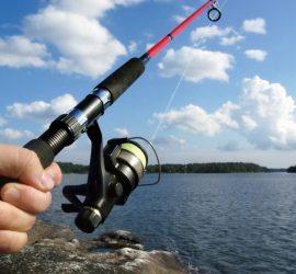 Риболовният сезон е открит, наслука!