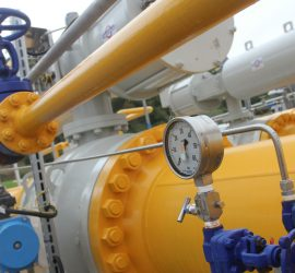 Изработват Подробния устройствен план на газопровода до Панагюрище и Пирдоп