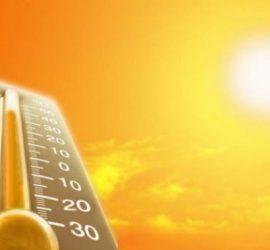 Започват горещниците – 15, 16 и 17 юли
