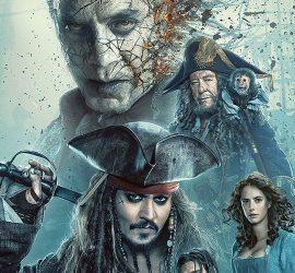 """""""Карибски пирати: Отмъщението на Салазар"""" гледаме в панагюрското кино днес"""