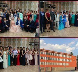 """На тържествена церемония връчват дипломите на зрелостниците на СУ """"Нешо Бончев"""""""