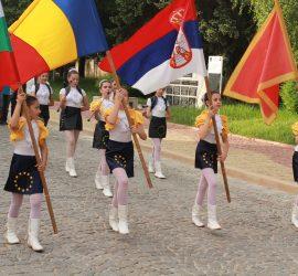 """За четвърта година в Панагюрище ще се проведе Международният младежки танцов фестивал """"Пъстър свят"""""""