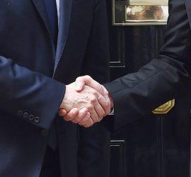 Ден на българската дипломатическа служба