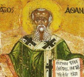 Атанас Летни, наричан още Жътвар, се чества на 5 юли