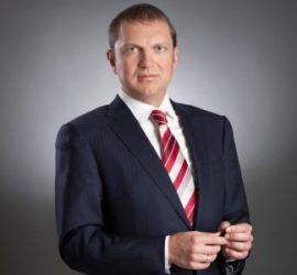 """Председателят на Надзорния съвет на """"Асарел-Медет"""" АД Димитър Цоцорков ще участва в световен форум заедно с Ангела Меркел, Ал Гор и Бан Ки-Мун"""